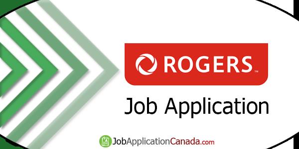 Rogers Communications Job Application