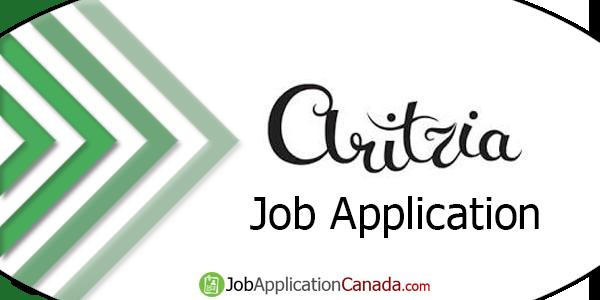 Aritzia Job Application