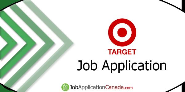 Target Job Application