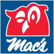 Mac's Job Application