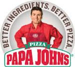 Papa John's Job Application
