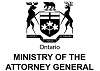 Ministry of the Attorney General Job Application