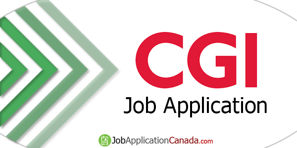 CGI Job Application